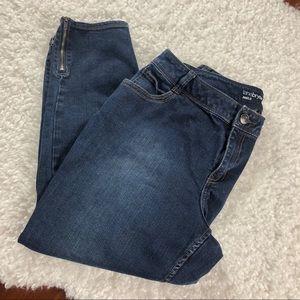 Lane Bryant Genius Fit Jeans Sz 18